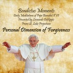 Personal Dimension of Forgiveness