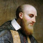 St. Francis de Sales on Purification