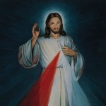 "Divine Mercy: ""I Desire to Heal"""