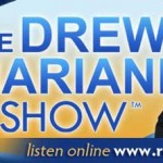 Drew Mariani Show Interview - April 19, 2016